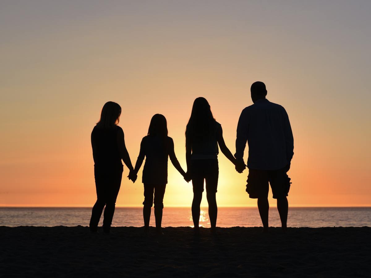 Os conflitos familiares